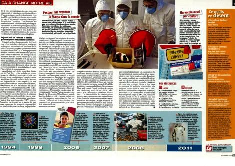 Vaccins CM002